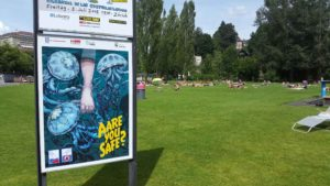 Aare you safe